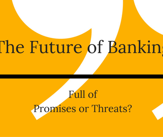 Banking and Innovation - Business Innovation Brief